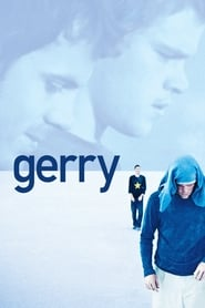 """Poster for the movie """"Gerry"""""""